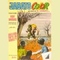 JABATO COLOR 1ª EDICION Nº 107