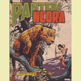 PANTERA NEGRA REVISTA Nº 39