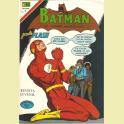 BATMAN Nº 599