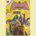 BATMAN Nº 600