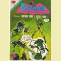 BATMAN Nº 601