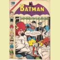BATMAN Nº 602