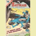 BATMAN Nº 619
