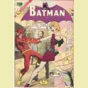 BATMAN Nº 620
