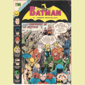 BATMAN Nº 633