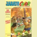 JABATO COLOR 1ª EDICION Nº 111