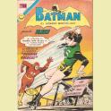BATMAN Nº 649