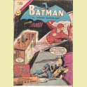 BATMAN Nº 653