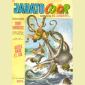 JABATO COLOR 1ª EDICION Nº 112