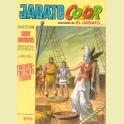 JABATO COLOR 1ª EDICION Nº 114