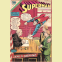 SUPERMAN Nº 839