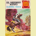EL SHERIFF KING Nº 27 1ª EDICION