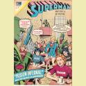 SUPERMAN Nº 840