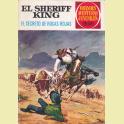 EL SHERIFF KING Nº 21 1ª EDICION