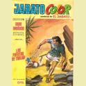 JABATO COLOR 1ª EDICION Nº 116