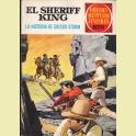 EL SHERIFF KING Nº 20 1ª EDICION