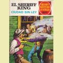 EL SHERIFF KING Nº 18 1ª EDICION