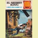 EL SHERIFF KING Nº 16 1ª EDICION