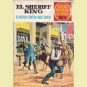 EL SHERIFF KING Nº 14 1ª EDICION