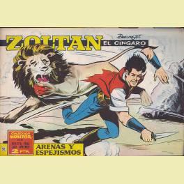 ZOLTAN Nº 50