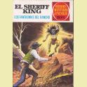 EL SHERIFF KING Nº 10 2ª EDICION