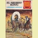 EL SHERIFF KING Nº  8 1ª EDICION