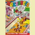 MORTADELO EXTRA VERANO 1970