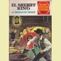 EL SHERIFF KING Nº  4 1ª EDICION