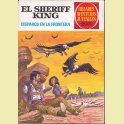 EL SHERIFF KING Nº  2 2ª EDICION