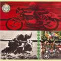 CATALOGO PUBLICITARIO OSSA 24 HORAS MONTJUICH 1967