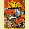 EL CAPITAN TRUENO EDICION HISTORICA Nº  1