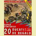 MOTOCILISMO Nº 448 1976