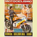 MOTOCICLISMO Nº 439 1975