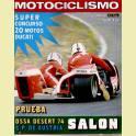 MOTOCICLISMO Nº 458