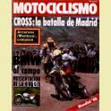 MOTOCICLISMO Nº NOVIMBRE 1972