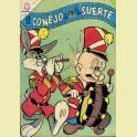 EL CONEJO DE LA SUERTE Nº245