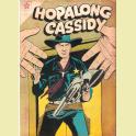 HOPALONG CASSIDY Nº 53
