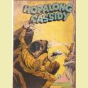 HOPALONG CASSIDY Nº 50