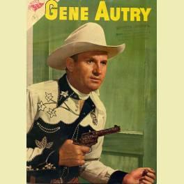 GENE AUTRY Nº  41