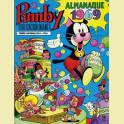 PUMBY ALMANAQUE 1967