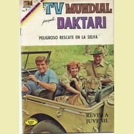 TV MUNDIAL Nº159
