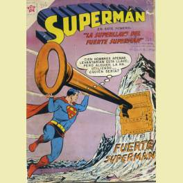 SUPERMAN Nº 206