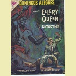 DOMINGOS ALEGRES Nº 474