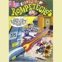 SUPER ROMPETECHOS Nº 6