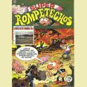 SUPER ROMPETECHOS Nº 22