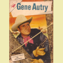 GENE AUTRY Nº  34
