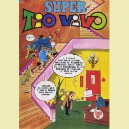SUPER TIO VIVO Nº 51