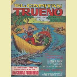 CAPITAN TRUENO EXTRA Nº 366