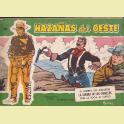 HAZAÑAS DEL OESTE Nº36