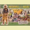 HAZAÑAS DEL OESTE Nº26